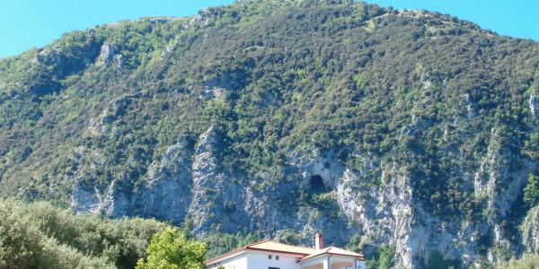 "SIC ""Monte Bulgheria"" (Cod.IT8050023)"