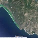 Spiaggia del Mingardo e Scoglio di Cala del Cefalo